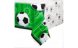 מפת שולחן דגם כדורגל