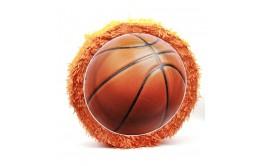 פינאטה כדורסל + מקל