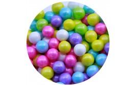 סוכריות מיקס פנינה צבעוני