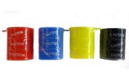 פחית ג'ל איכסה צבעים שונים