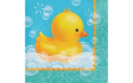 מפיות דגם ברווזים
