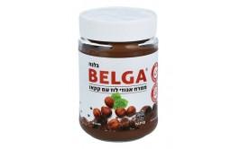 טבעוני BELGA ממרח אגוזי לוז קקאו