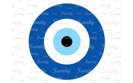 דף סוכר עין כחולה 346