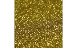 נצנצים אכילים צבע זהב כהה