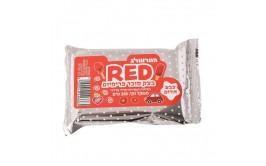 בצק סוכר פרימיום אדום 250 גרם טבעוני