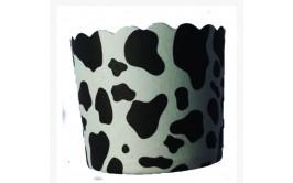 מארז 50 גביעי קאפקייקס דגם פרה