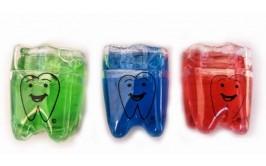 סליים שיניים במבחר צבעים