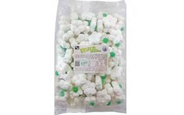מרשמלו פרחים לבן ירוק