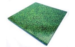 """תחתית לעוגה עובי 1 ס""""מ דגם דשא"""