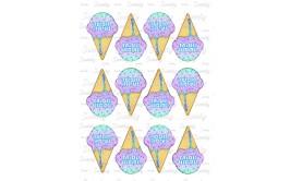 טרנספר גלידות 258