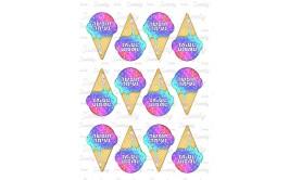 טרנספר גלידות 259