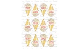 טרנספר גלידות 260