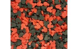 מארז סוכריות מיקי מאוס שחור אדום