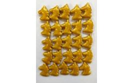 סוכריות חד קרן זהב