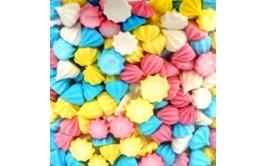מארז טיפטופי סוכר מיקס צבעוני