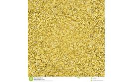 נצנצים אכילים זהב בהיר ריינבו דאסט מארז 5 גרם