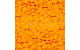 מארז עדשים צבע כתום