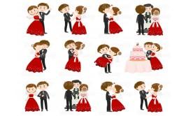 שקף טרנספר חתונה 702