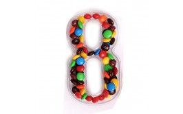 מגש סוכריות מספר 8