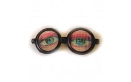 משקפי עיניים פוזלות