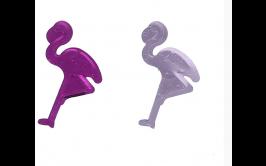 מארז קונפטי פלמינגו מיקס 2 צבעים