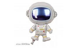 בלון מיילר גדול אסטרונאוט