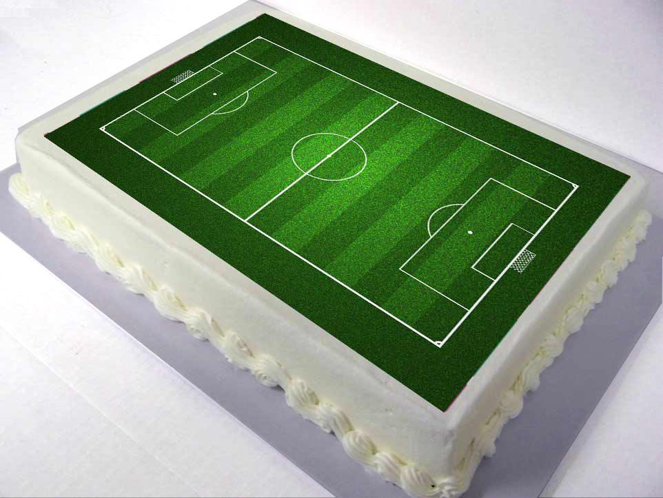 בלוג יום הולדת כדורגל